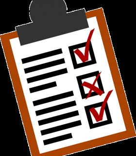 paul koning checklist